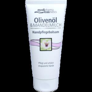 OLIVEN-MANDELMILCH Handpflegebalsam