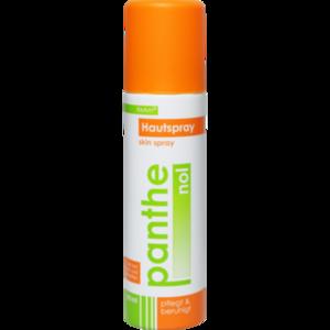 PANTHENOL Haut Spray