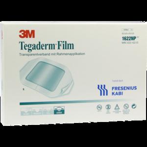 TEGADERM Film 4,4x4,4 cm 1622NP