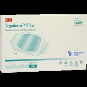 TEGADERM Film 6x7 cm 1624W