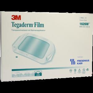 TEGADERM Film 10x12 cm 1626W