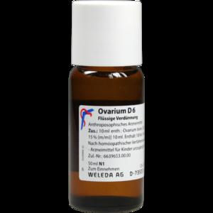 OVARIUM D 6 Dilution