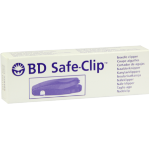 BD SAFE CLIP