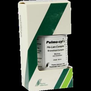 PULMO-CYL L Ho-Len-Complex Tropfen