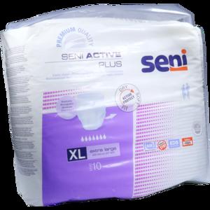 SENI Active Plus Inkontinenzslip Einmal XL