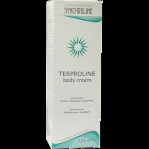 SYNCHROLINE Terproline Body Creme