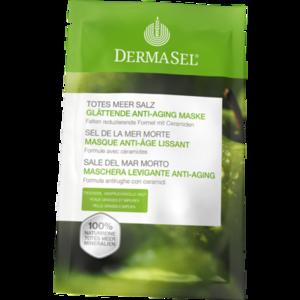 DERMASEL Maske Anti-Aging EXKLUSIV