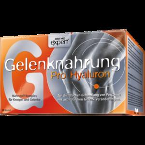 GELENKNAHRUNG Pro Hyaluron Orthoexpert Pulver