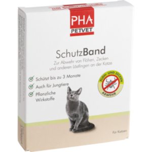 PHA SchutzBand f.Katzen