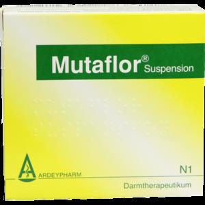 MUTAFLOR Suspension