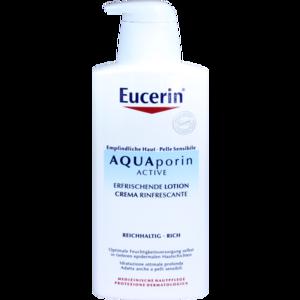 EUCERIN AQUAporin Active erfrisch.Lotion reichhal.