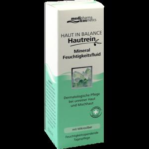 HAUT IN BALANCE Mineral Feuchtigkeitsfluid