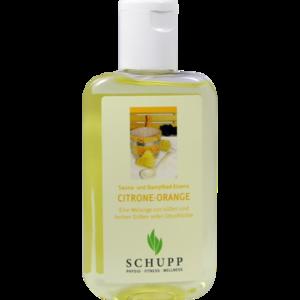 SAUNA ESSENZ Citrone Orange