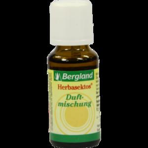 DUFTMISCHUNG Herbasektos ätherisches Öl