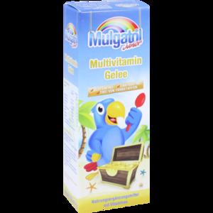 MULGATOL Junior Gel