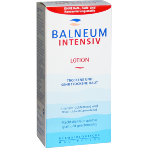 BALNEUM INTENSIV Lotion