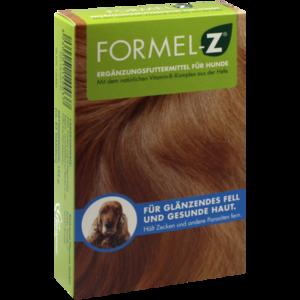 FORMEL-Z Tabletten f.Hunde