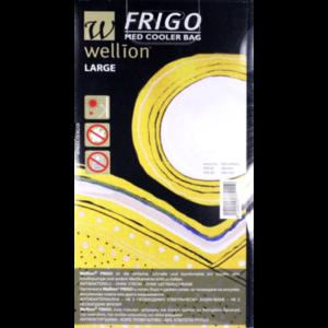 WELLION FRIGO L med cooler bag