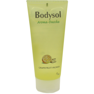 Bodysol Aroma-Duschgel Grapefruit-Ingwer