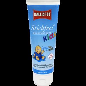 STICHFREI Kids Creme Tube