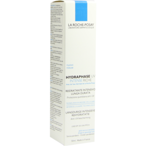 ROCHE-POSAY Hydraphase UV Intense Creme reichh.