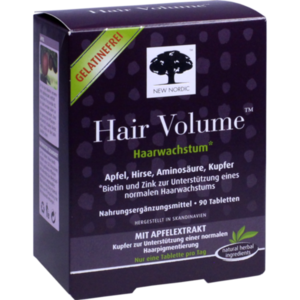 HAIR VOLUME Tabletten