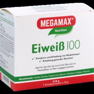 EIWEISS 100 Mix Kombi Megamax Pulver