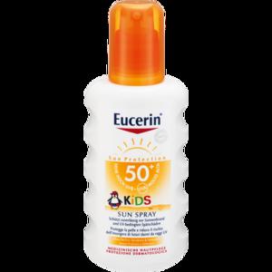 EUCERIN Sun Kids Spray LSF 50+