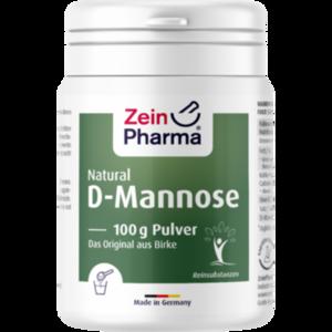 NATURAL D-Mannose Powder