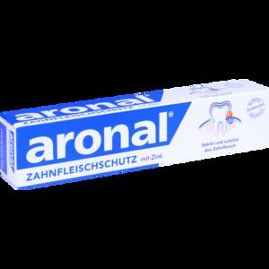 ARONAL Zahnfleischschutz Zahnpasta