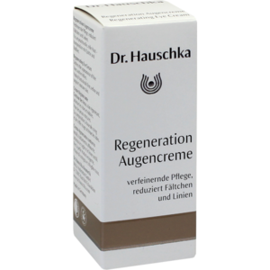 DR.HAUSCHKA Regeneration Augencreme