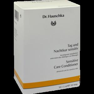 DR.HAUSCHKA Tag- und Nachtkur sensitiv Ampullen