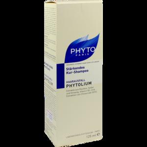 PHYTOLIUM stärkendes Shampoo b.Haarausfall