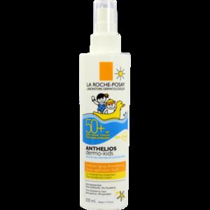 ROCHE-POSAY Anthelios Dermo Kids Spray 50+/R