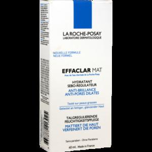 ROCHE-POSAY Effaclar Mat Creme