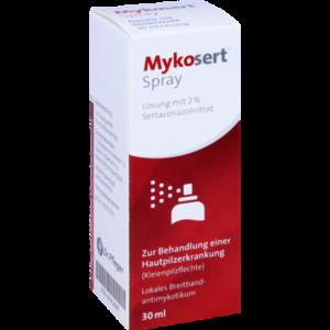Mykosert Spray