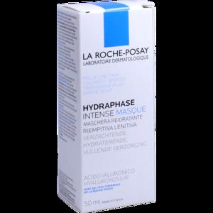 ROCHE-POSAY Hydraphase Intense Maske