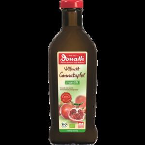 DONATH Vollfrucht Granatapfel ungesüßt Bio