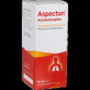 ASPECTON Hustentropfen