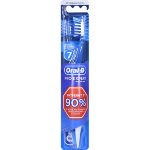 ORAL B ProExpert CrossAction RundumSauber 35 mitt.