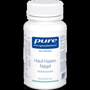 PURE ENCAPSULATIONS Haut-Haare-Nägel Pure 365 Kps.