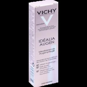 VICHY IDEALIA Augenpflege Creme