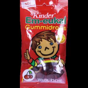 EM EUKAL Kinder Gummidrops zuckerhaltig