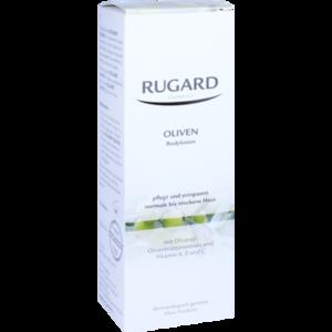 RUGARD Oliven Bodylotion