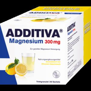 ADDITIVA Magnesium 300mg N