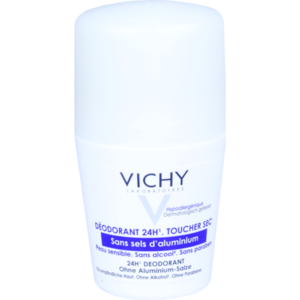 VICHY DEO Roll-on 24h ohne Aluminium