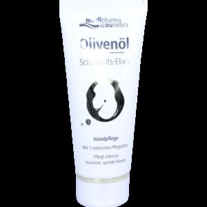 OLIVENÖL SCHÖNHEITS-Elixir Handpflege Creme