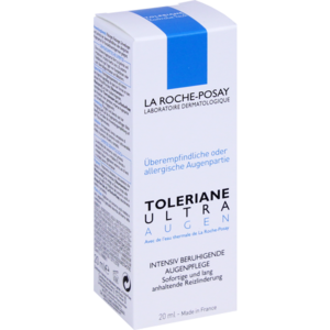 Roche-Posay Toleriane Ultra Augen