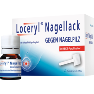 Loceryl Nagell g Na Direkt Nagellack
