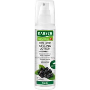RAUSCH Volumen Styling Lotion fresh Spray